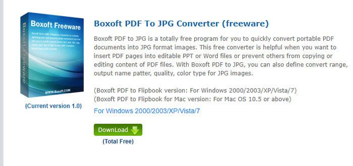 App แปลงไฟล์ PDF เป็น JPG