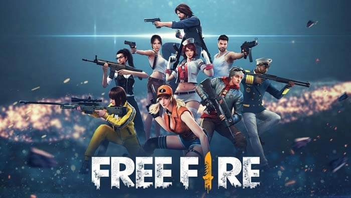 Free-Fire