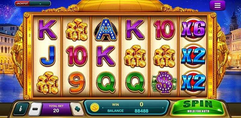 superslot เป็นเกม การพนันออนไลน์ และ สล็อตออนไลน์ ที่สามารถ ทำเงินจากสล็อตออนไลน์ ให้คุณได้จริง