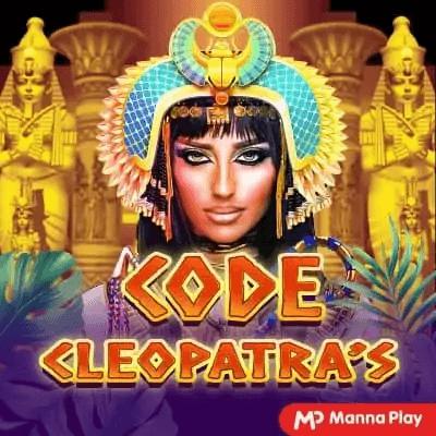 Cleopatras-Code