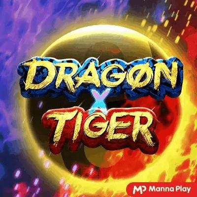 Dragon-X-Tiger