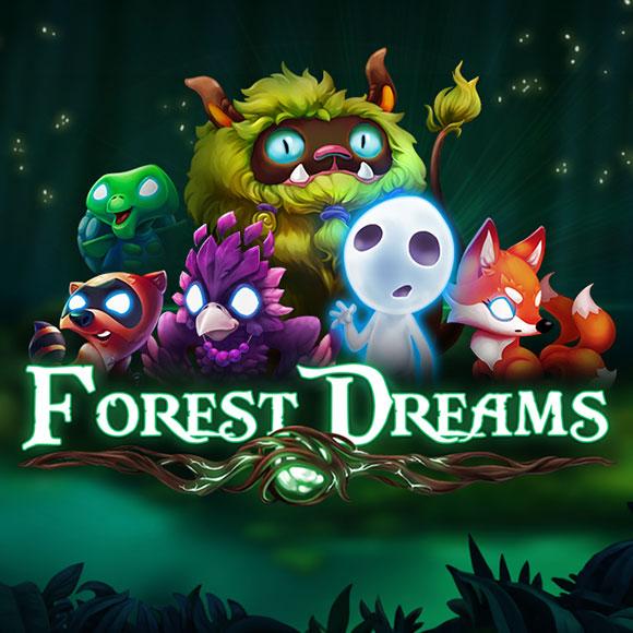 ForestDreams evoplay