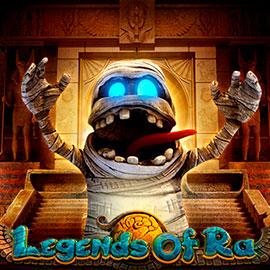 LegendsOfRa evoplay