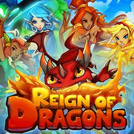 ReignOfDragons evoplay