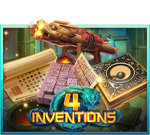 fourinventions