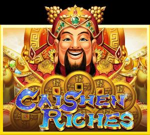 gmcaishen-riches